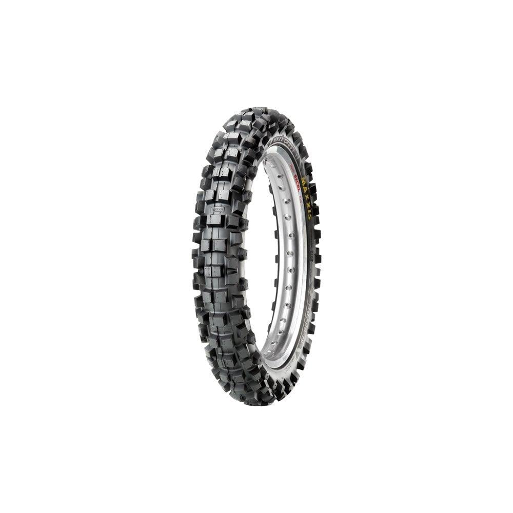 Maxxis MaxxCross IT Pro 120//100-18 New Intermediate ENDURO tyre E mark