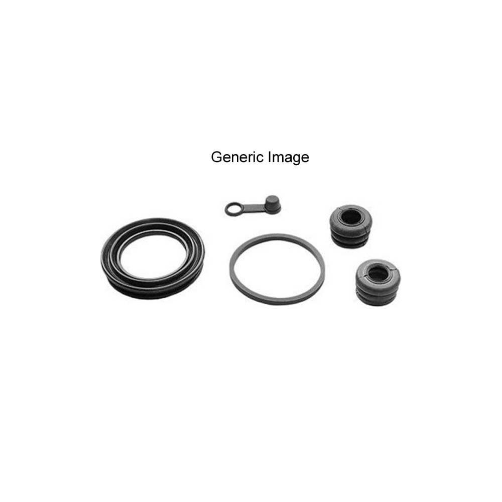 Honda CR80 etc rear brake caliper repair kit - END OF LINE
