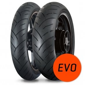 2788130 Maxxis MA-3DS Supermaxx Diamond Rear Tyre 190//50-ZR17 73W