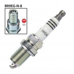 NEW NGK Spark Plug Trade Price CR6HS StockNo 7023