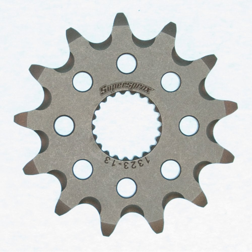 Sprockets MX Grooved CST -1323:13